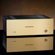 conrad johnson amplifiers MF 2550 Solid State Amplifiers