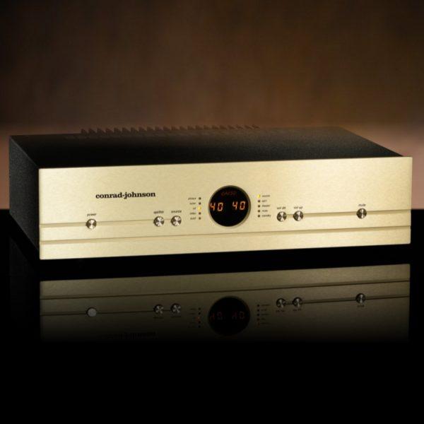 conrad johnson control amplifiers CA 150 Solid State Control Amplifier