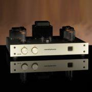 conrad johnson control amplifiers CAV 45 Stereo Control Amplifier