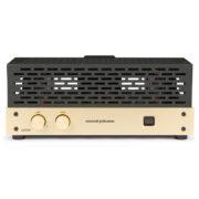 conrad johnson control amplifiers CAV 45 Stereo Control Amplifier COVER