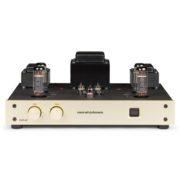 conrad johnson control amplifiers CAV 45 Stereo Control Amplifier FRONT