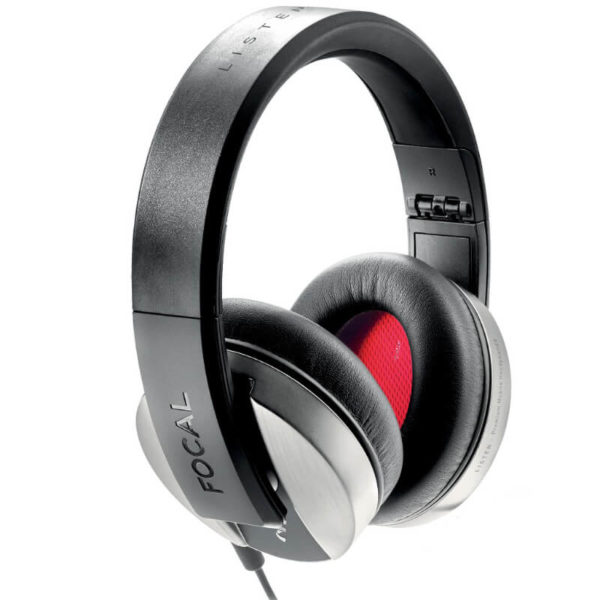 focal headphones listen