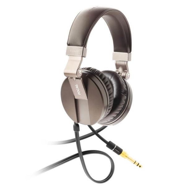 focal headphones spirit classic