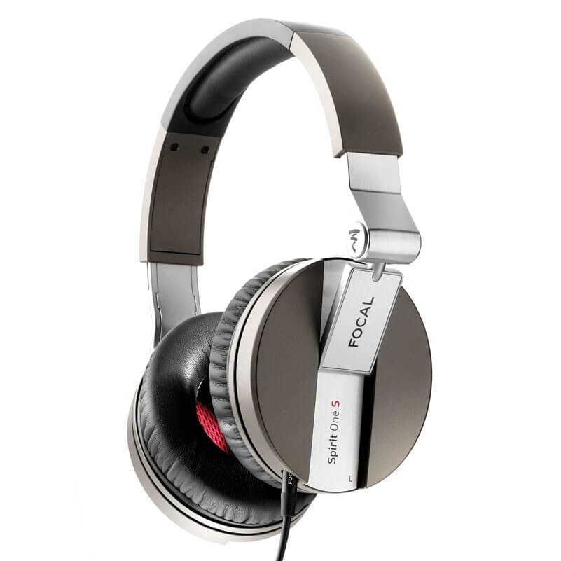 focal headphones spirit one s