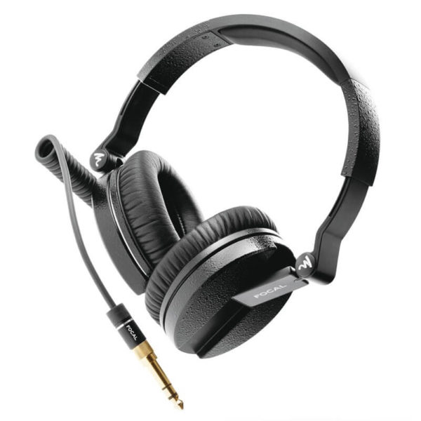 focal headphones spirit professional