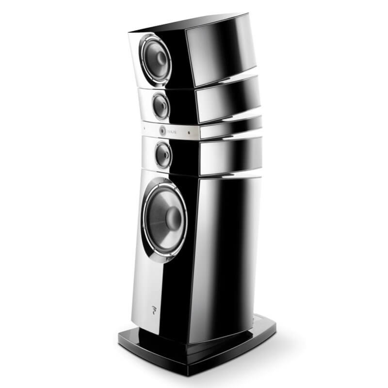 focal high fidelity speakers Grande Utopia EM