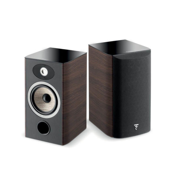 focal high fidelity speakers aria 906