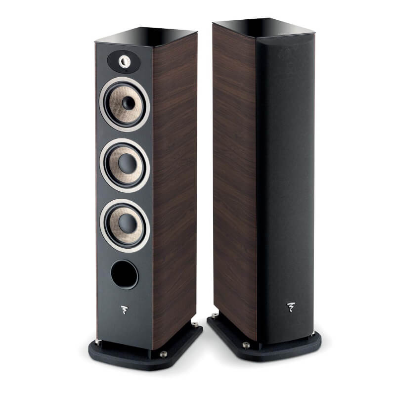 focal high fidelity speakers aria 926