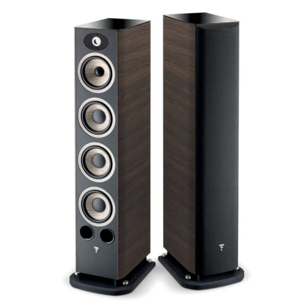 focal high fidelity speakers aria 936