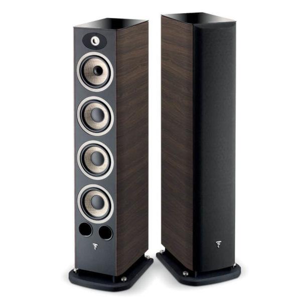 focal high fidelity speakers aria 936