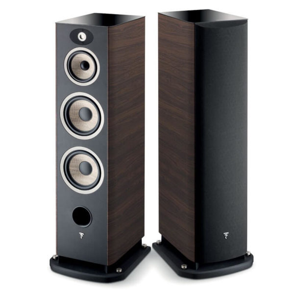 focal high fidelity speakers aria 948