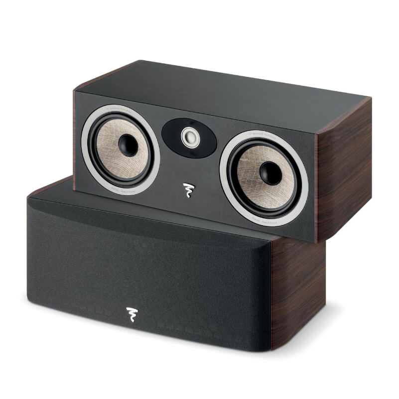 focal high fidelity speakers aria cc 900