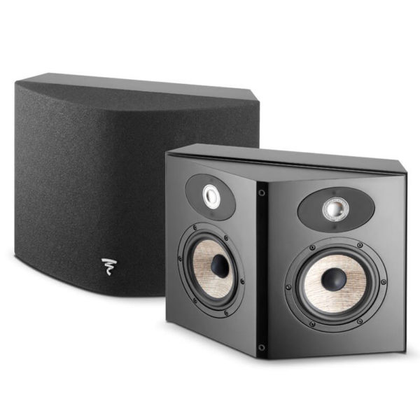 focal high fidelity speakers aria sr 900