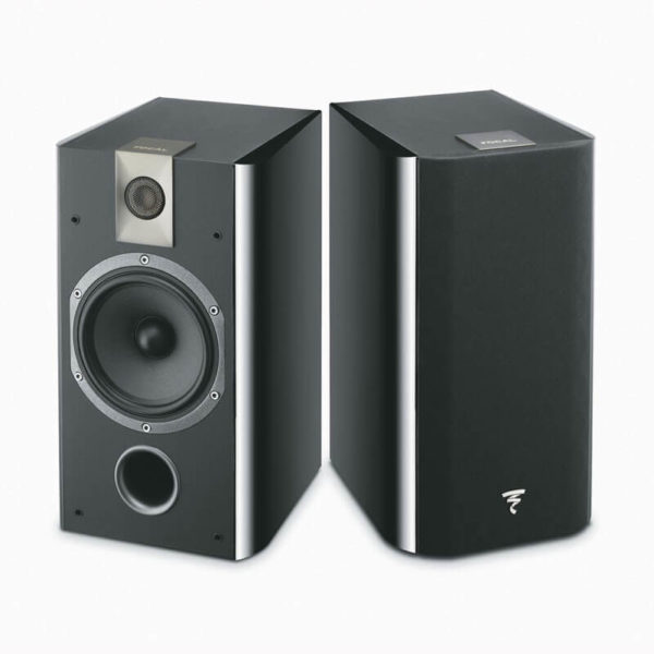 focal high fidelity speakers chorus 706