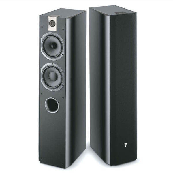 focal high fidelity speakers chorus 716