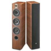 focal high fidelity speakers chorus 726