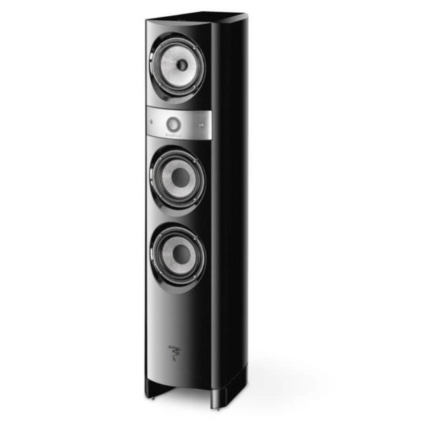 focal high fidelity speakers electra 1028 be