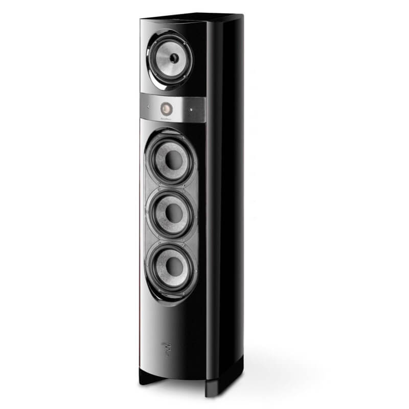 focal high fidelity speakers electra 1038 be