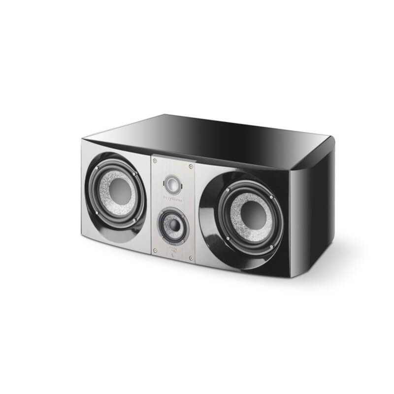 focal high fidelity speakers electra cc 1008 be
