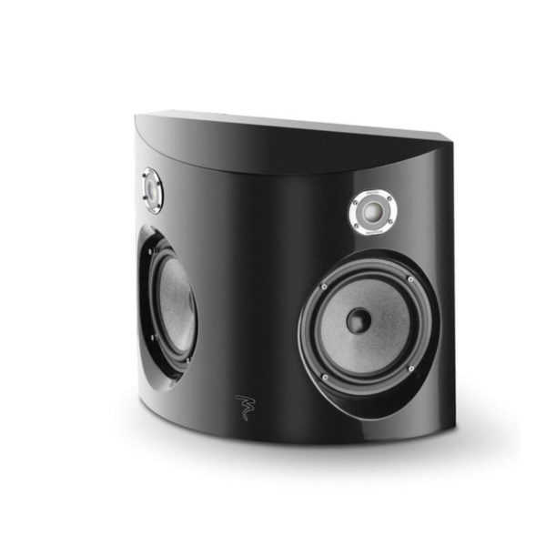 focal high fidelity speakers electra sr 1000 be