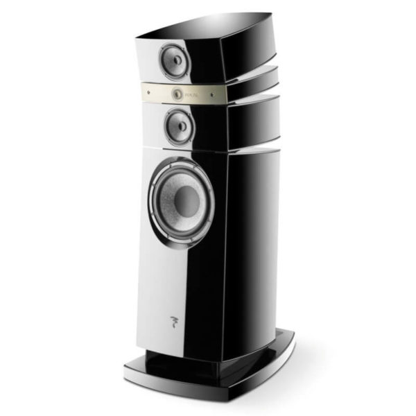 focal high fidelity speakers stella utopia em