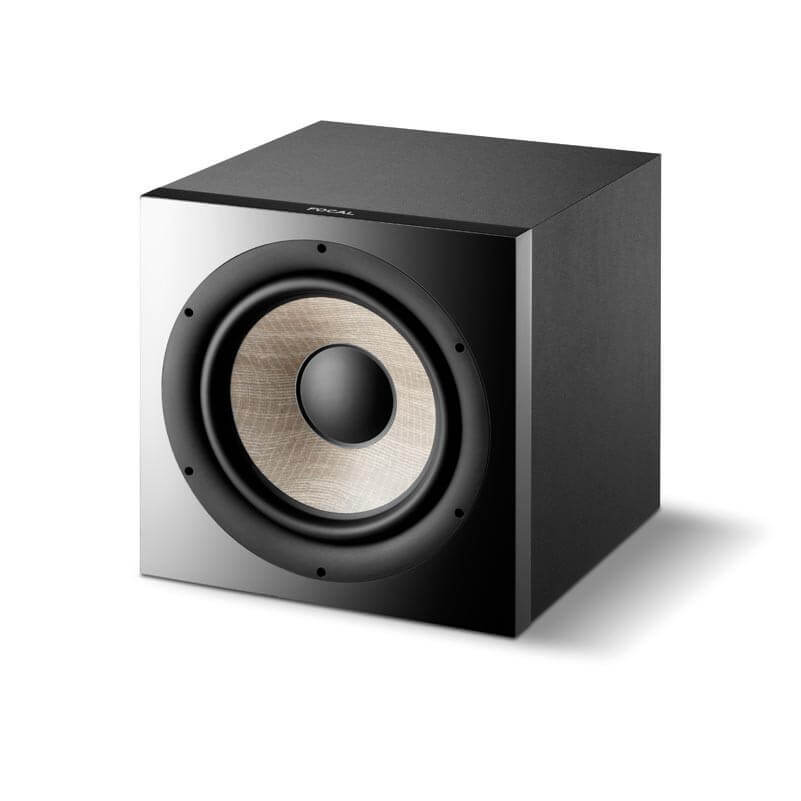 focal high fidelity speakers sub 1000 f