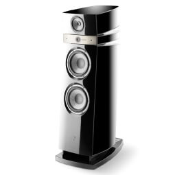 High-fidelity speakers