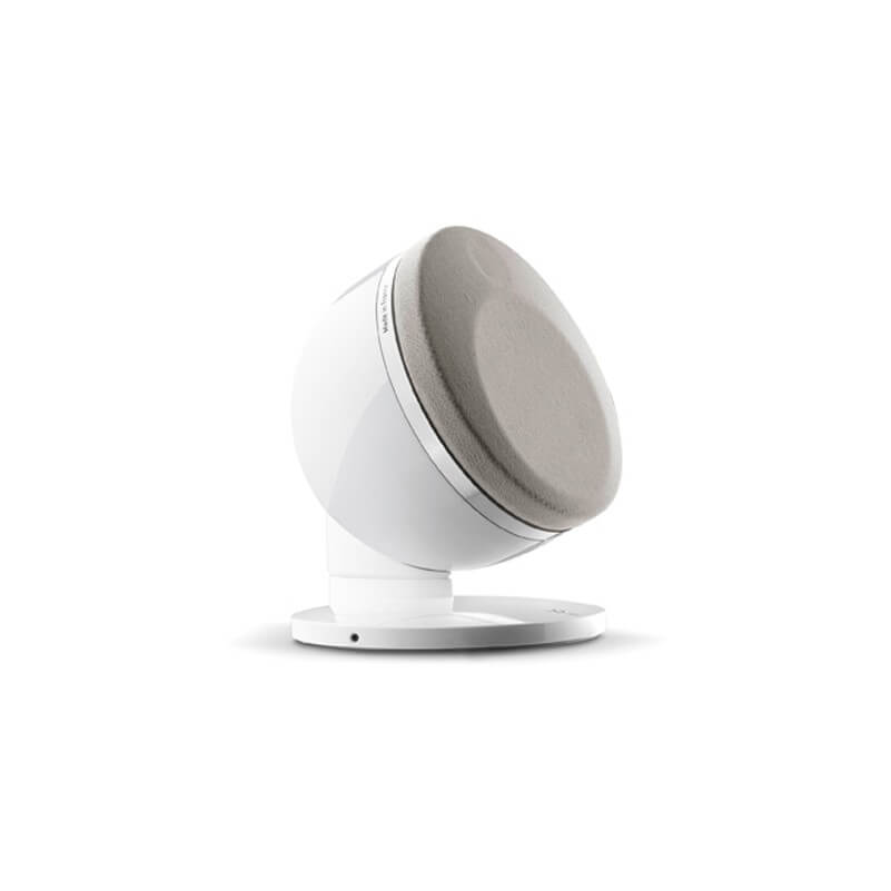 focal home theater dome polyglass