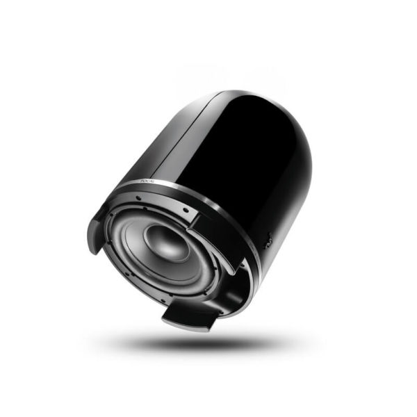 focal home theater dome sub