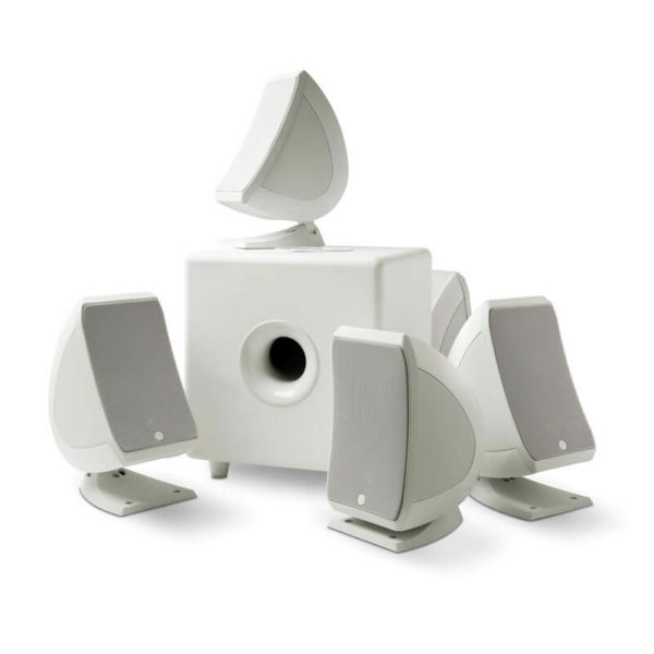 focal home theater sib & co sib pack 5.1 – 5 sib & cub3