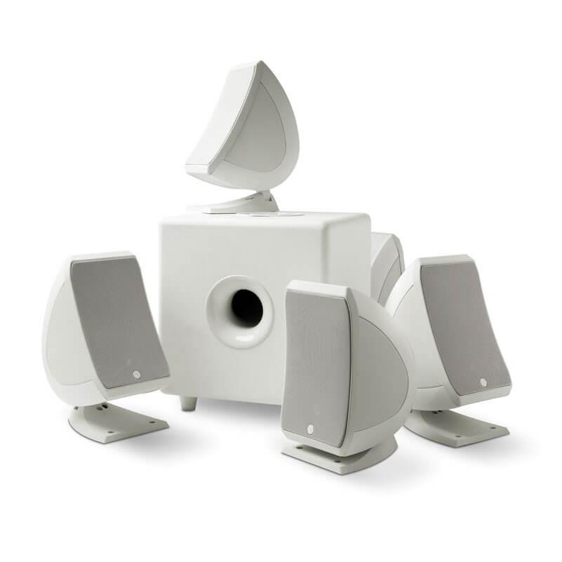 focal home theater sib & co sib pack 5.1 – 5 sib & cub3