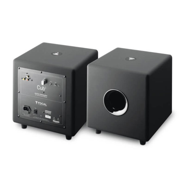 focal home theater subwoofers cub 3 (1)