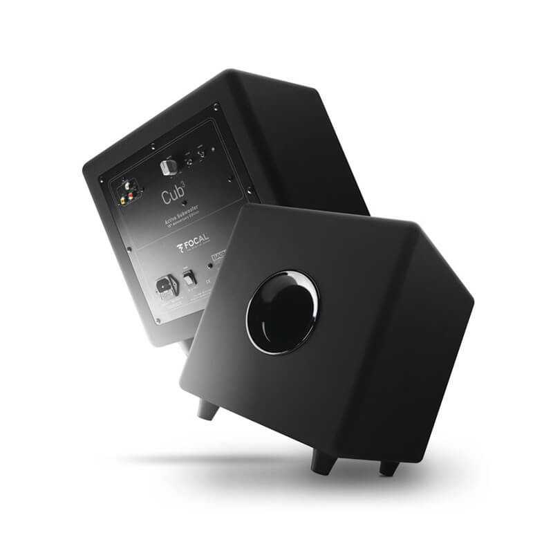 focal home theater subwoofers cub 3 (10)