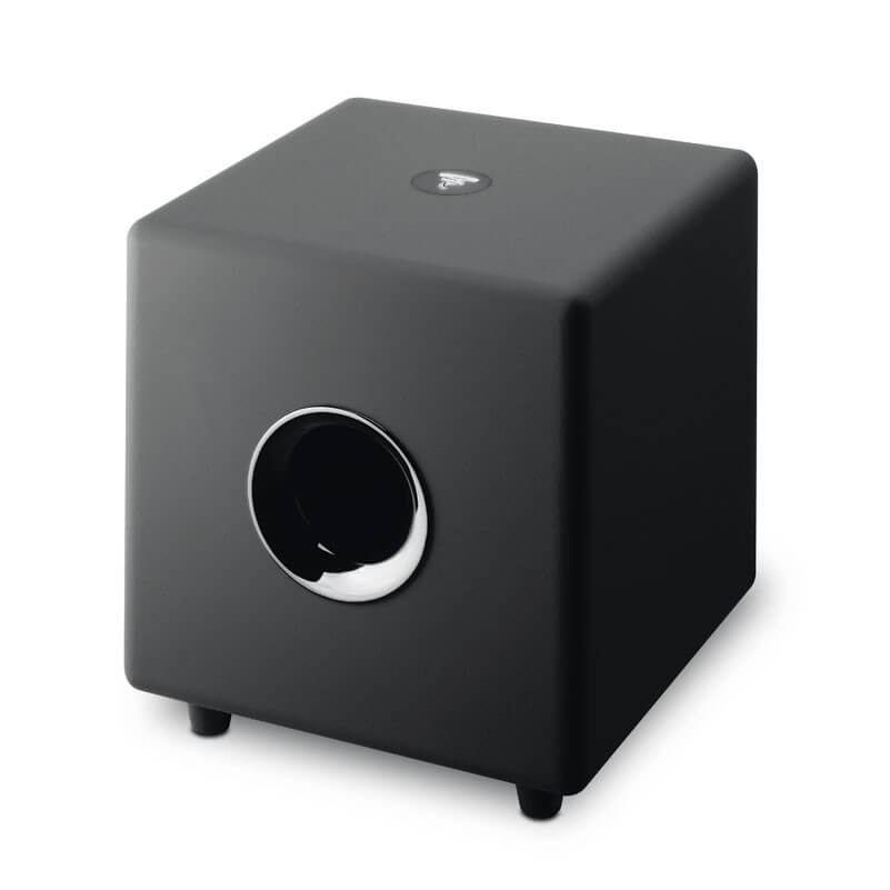 focal home theater subwoofers cub 3
