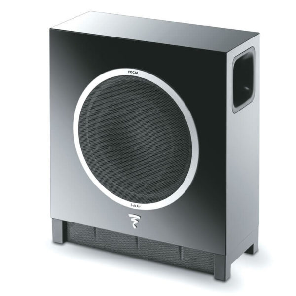 focal home theater subwoofers sub air