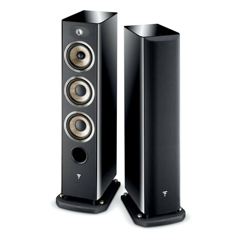 high fidelity speakers aria 926 (1)