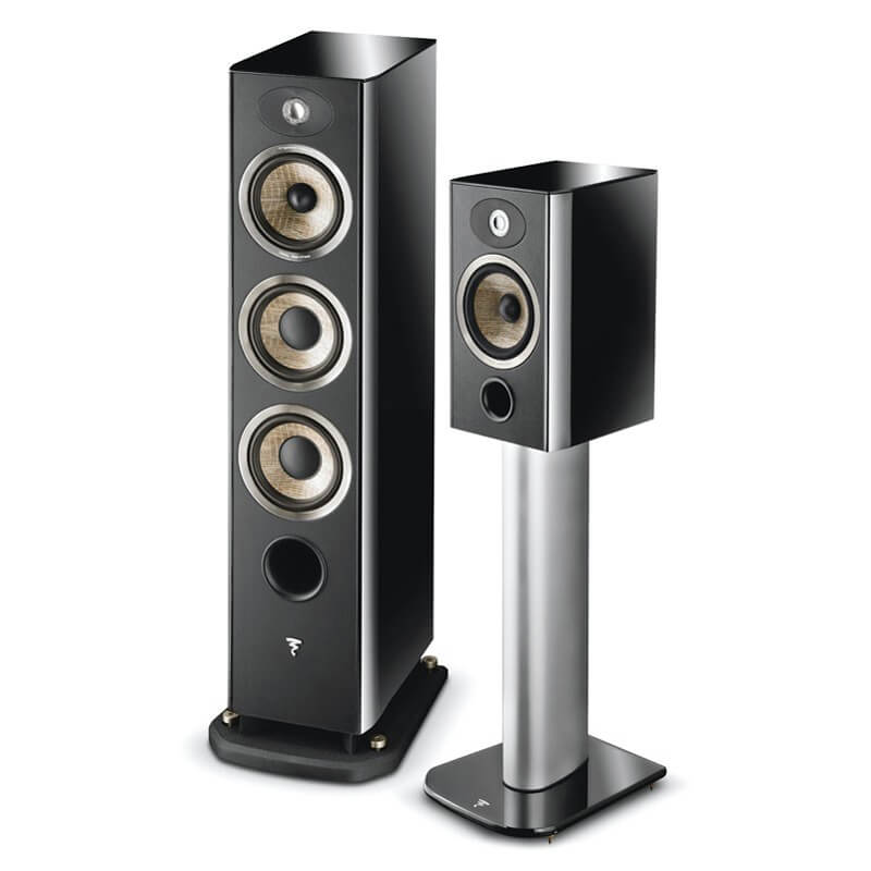 Aria 926 Golden Acoustics