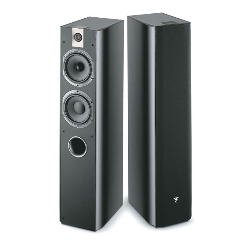 high fidelity speakers chorus 716 (3)