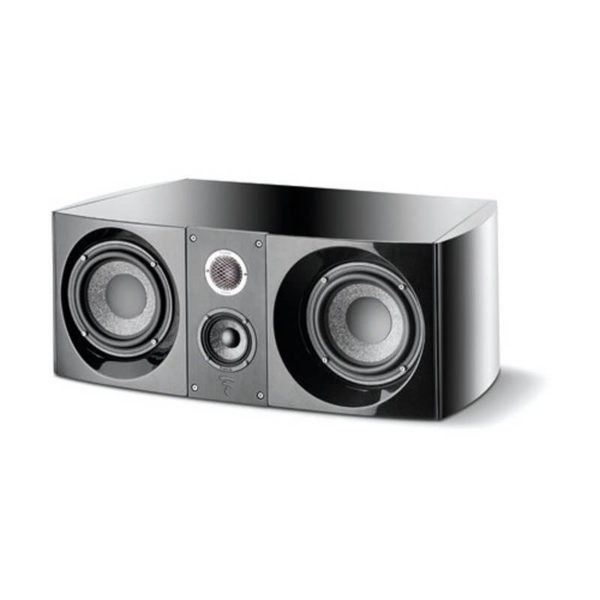 high fidelity speakers sopra center