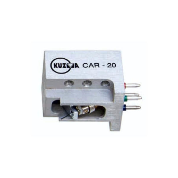 kuzma cartridges CAR 20
