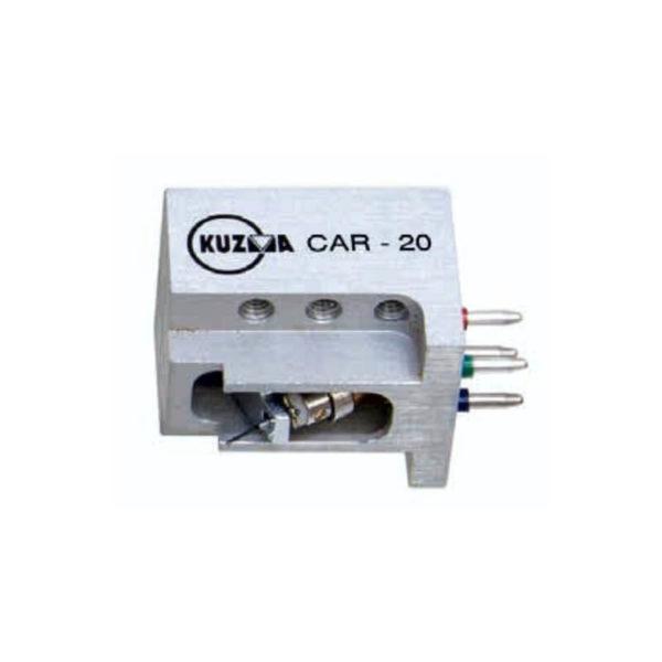 kuzma cartridges CAR 20