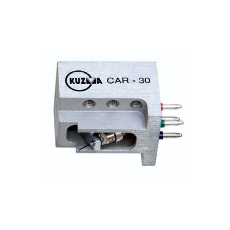 kuzma cartridges CAR 30