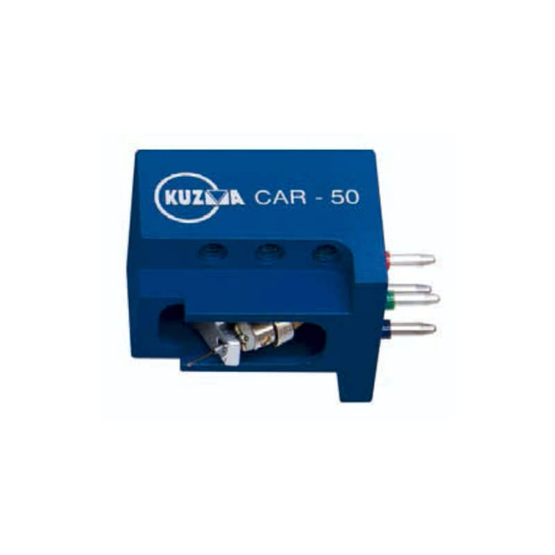 kuzma cartridges CAR 50