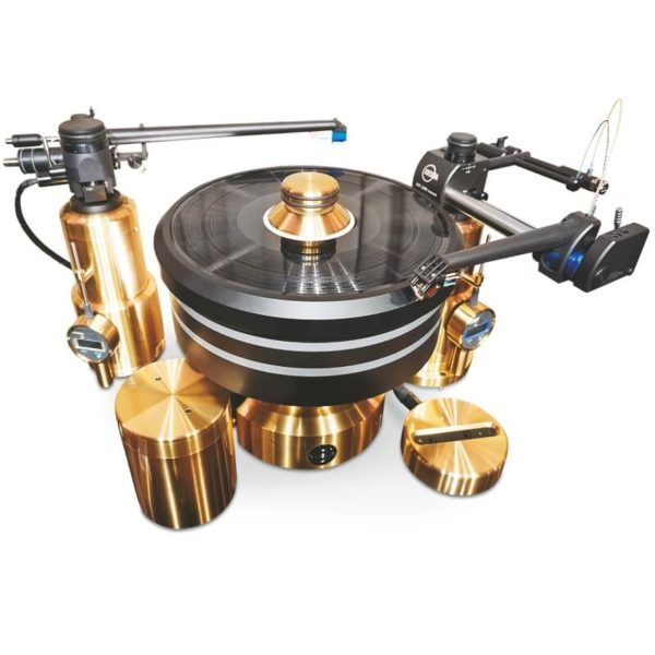 kuzma turntables stabi xl dc
