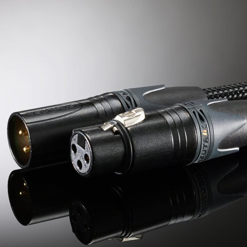 shunyata research digital cables ΞTRON® COBRA DIGITAL XLR