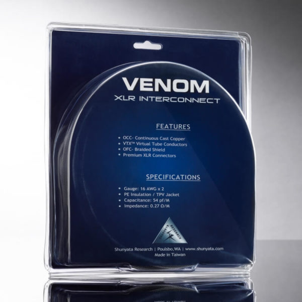 shunyata research interconnects venom cables venom_xlr_back