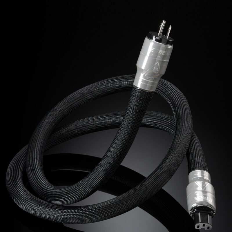 shunyata research power cables ΞTRON® series alpha_hc
