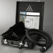 shunyata research power cables ΞTRON® series sigma_case_open_bag