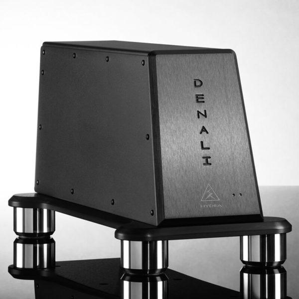 shunyata research power distribution denali series 2000t