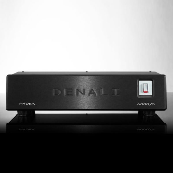 shunyata research power distribution denali series 6000s